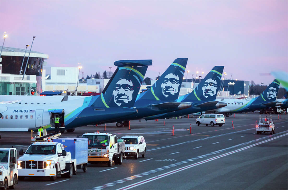 Alaska Airlines' Mileage Plan elites will receive status protection through the end of next year.