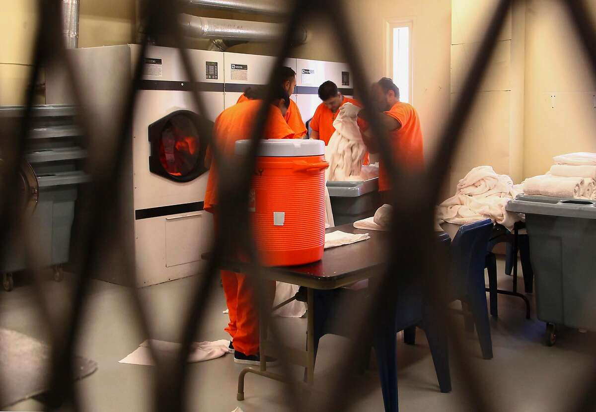 Detainees at the Mesa Verde Detention Facility must receive coronavirus testing and additional protections, a judge says.