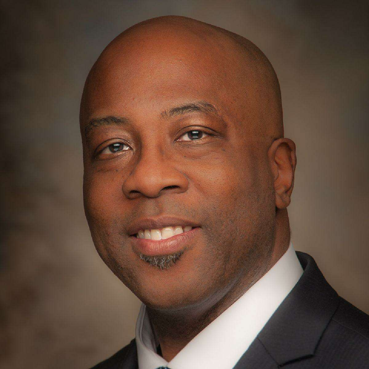 William Terry Brown, is the incoming CEO at Gateway Community College.