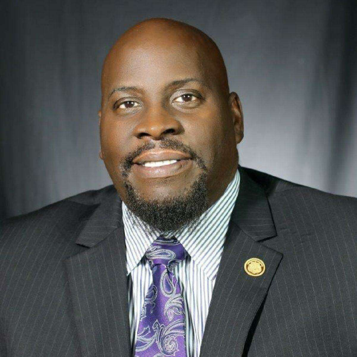 Dwayne Smith is the new CEO of Housatonic Community College.