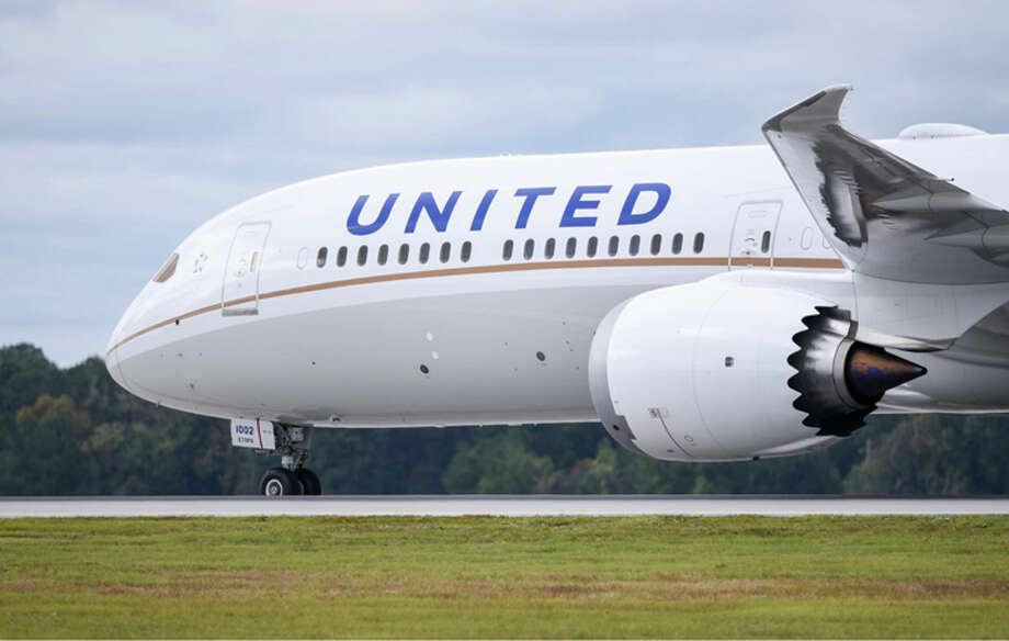 United's wide-body fleet will return to a number of international routes next month. Photo: United