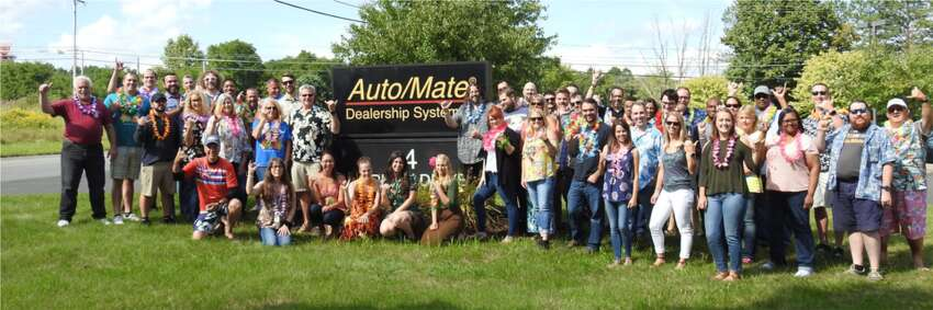 Auto/Mate Dealership Systems