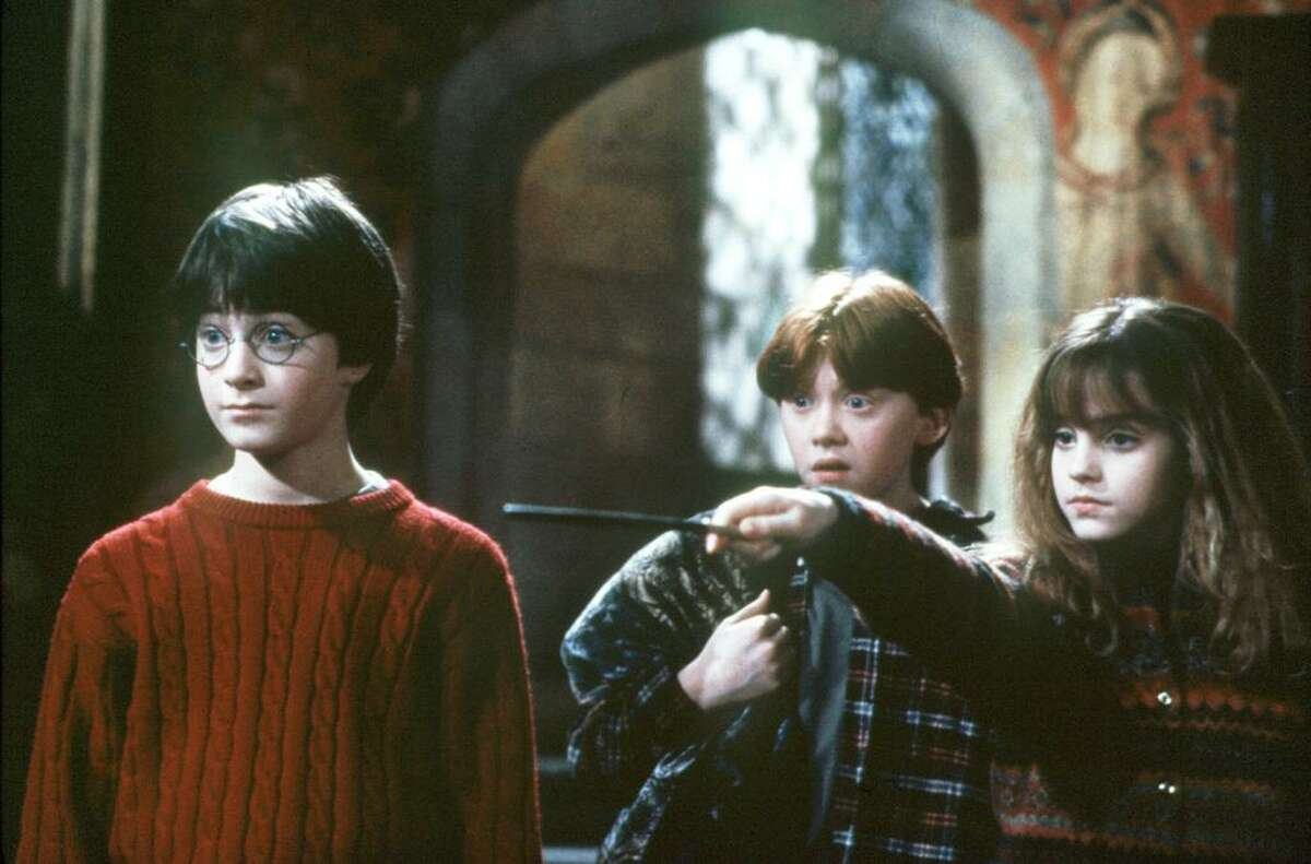 J.K. Rowling offers free Harry Potter-centric learning resources at wizardingworld.com.