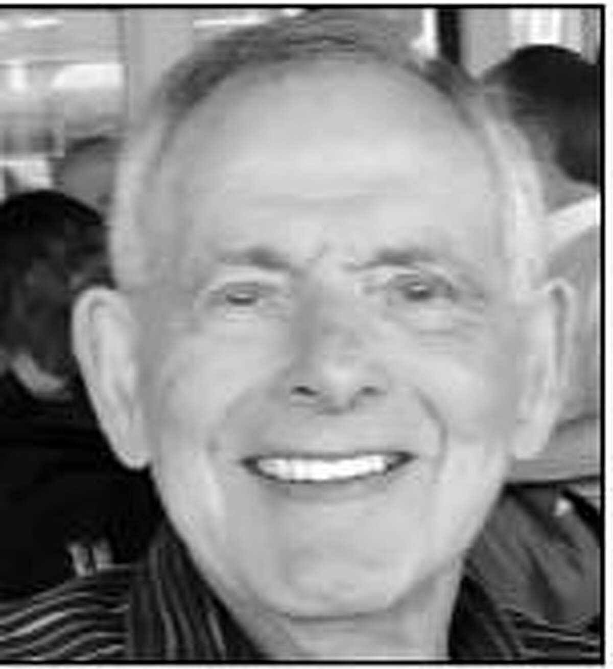 Marvin Gelfand died on March 24 at Bridgeport Hospital after contracting coronavirus.