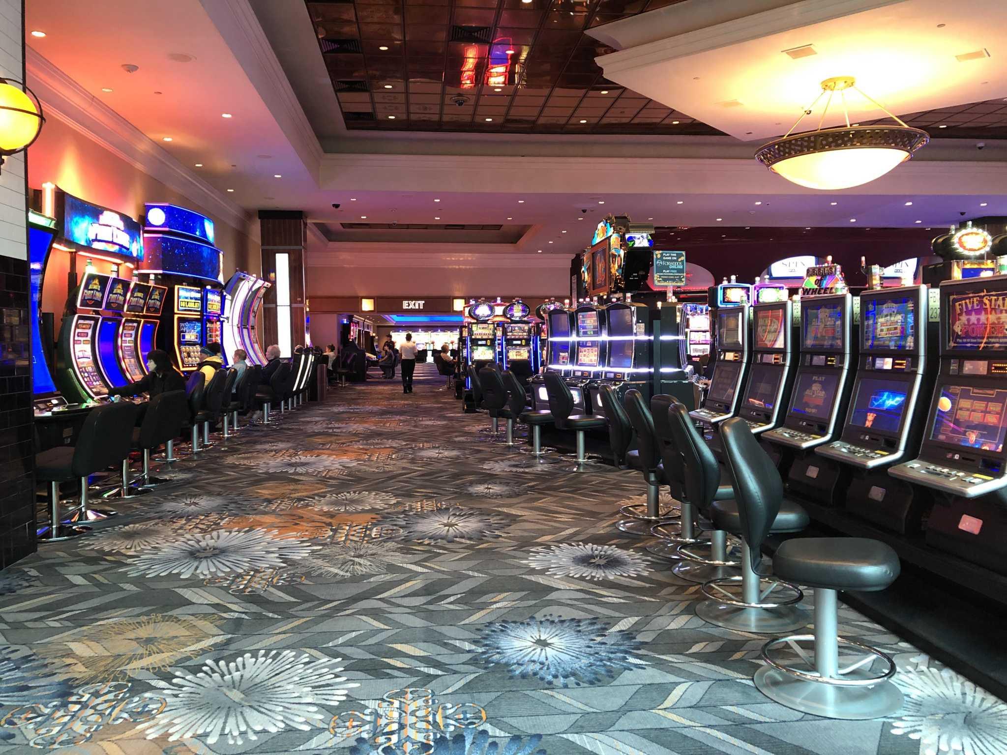 Lotsa slots casino