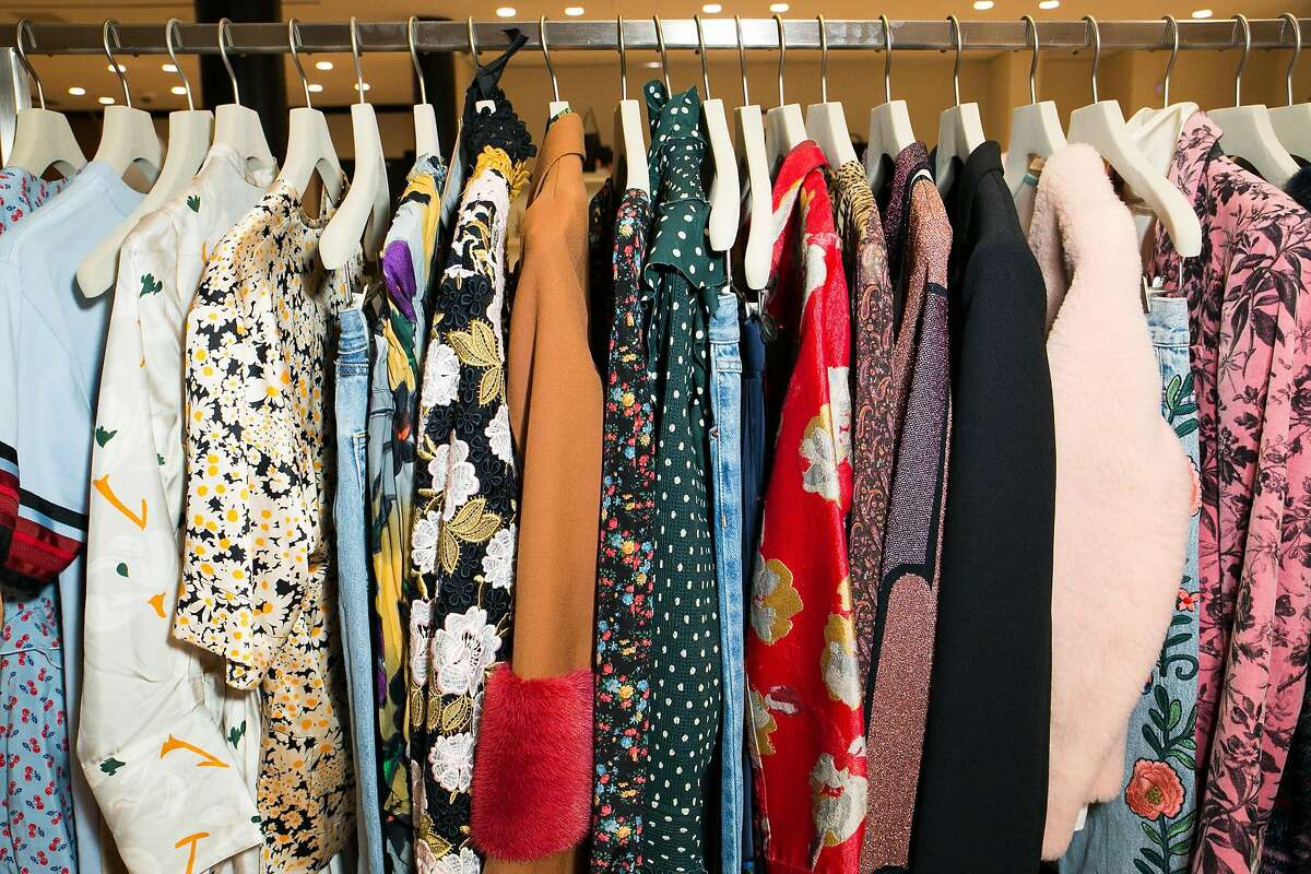 The two-month pop-up on Union Square will feature one-of-a-kind men's and women's clothing, accessories, jewelry, watches, art and home furnishings. Those looking to consign will find authentication experts, gemologists and art curators on hand to help. 222 Stockton St.; www.therealreal.com.