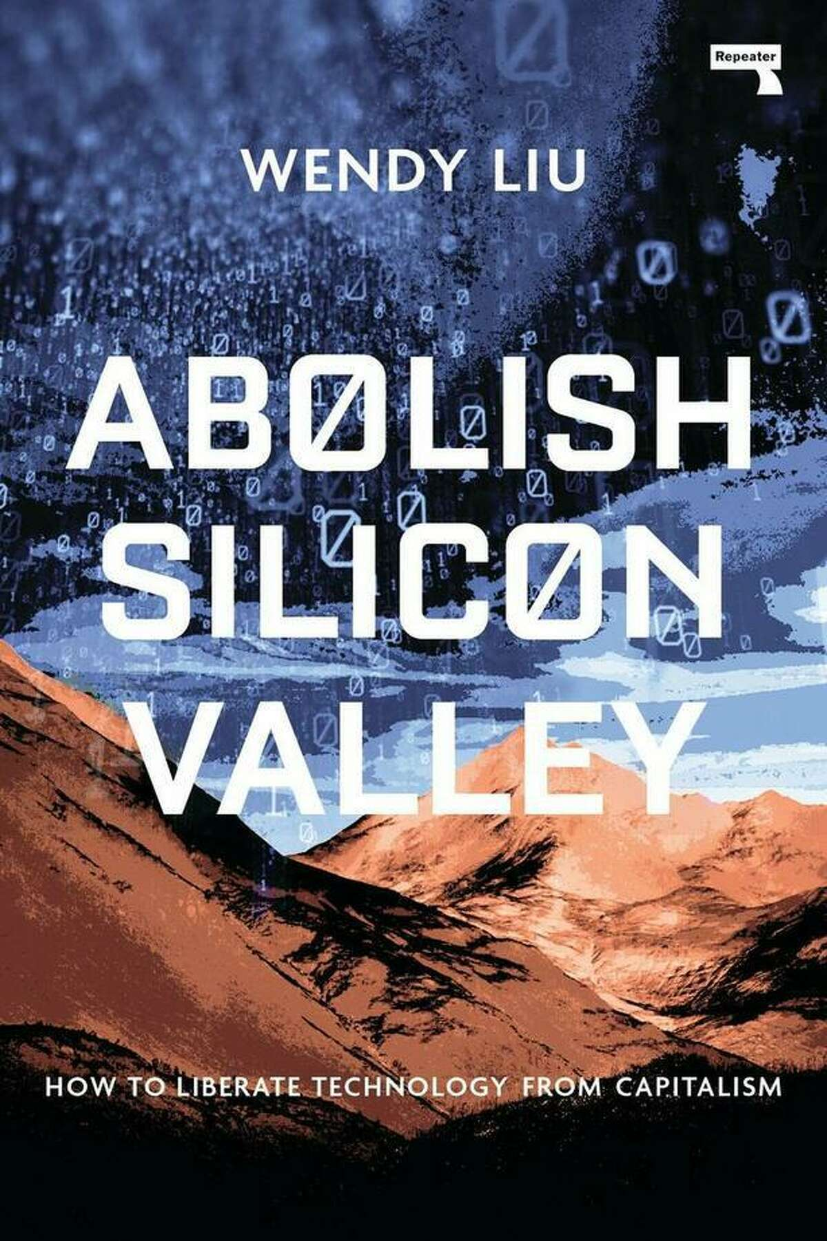 A new book from a former tech worker questions Silicon Valley's embrace of capitalism.