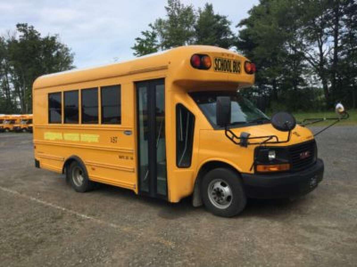 Don Brown Bus Sales Inc.