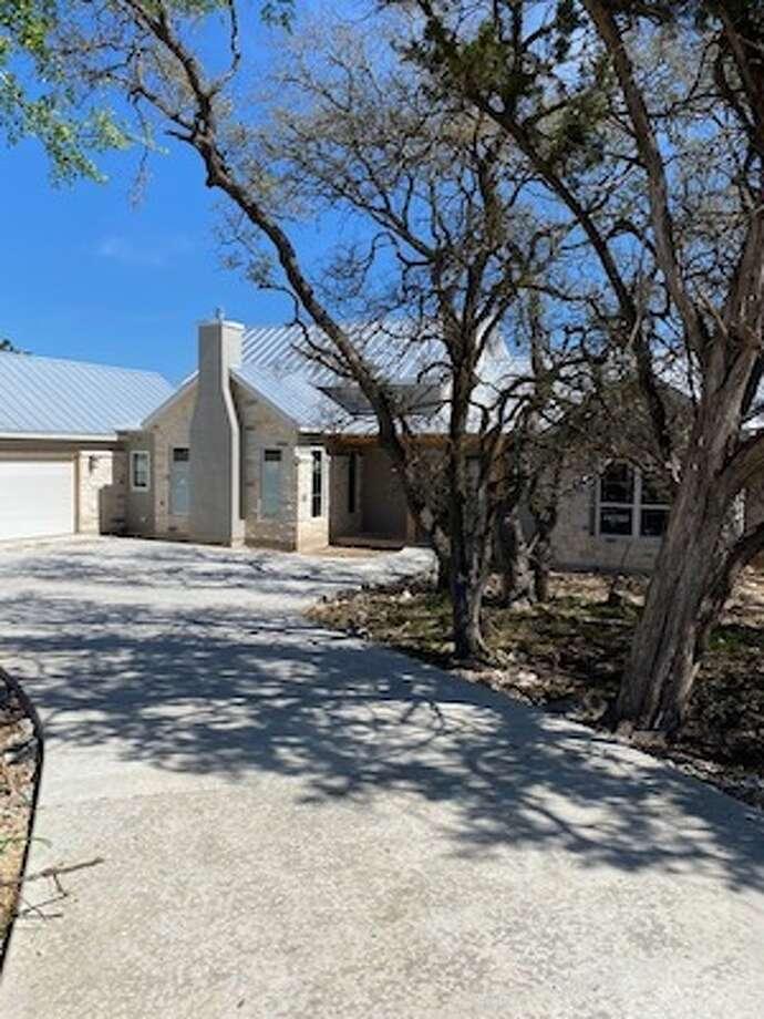 2020 Spring Tour of Homes Casadomaine Custom Homes at Vintage Oaks1194 Powder Ridge, New Braunfels, TX 78132 Photo: Casadomaine Custom Homes