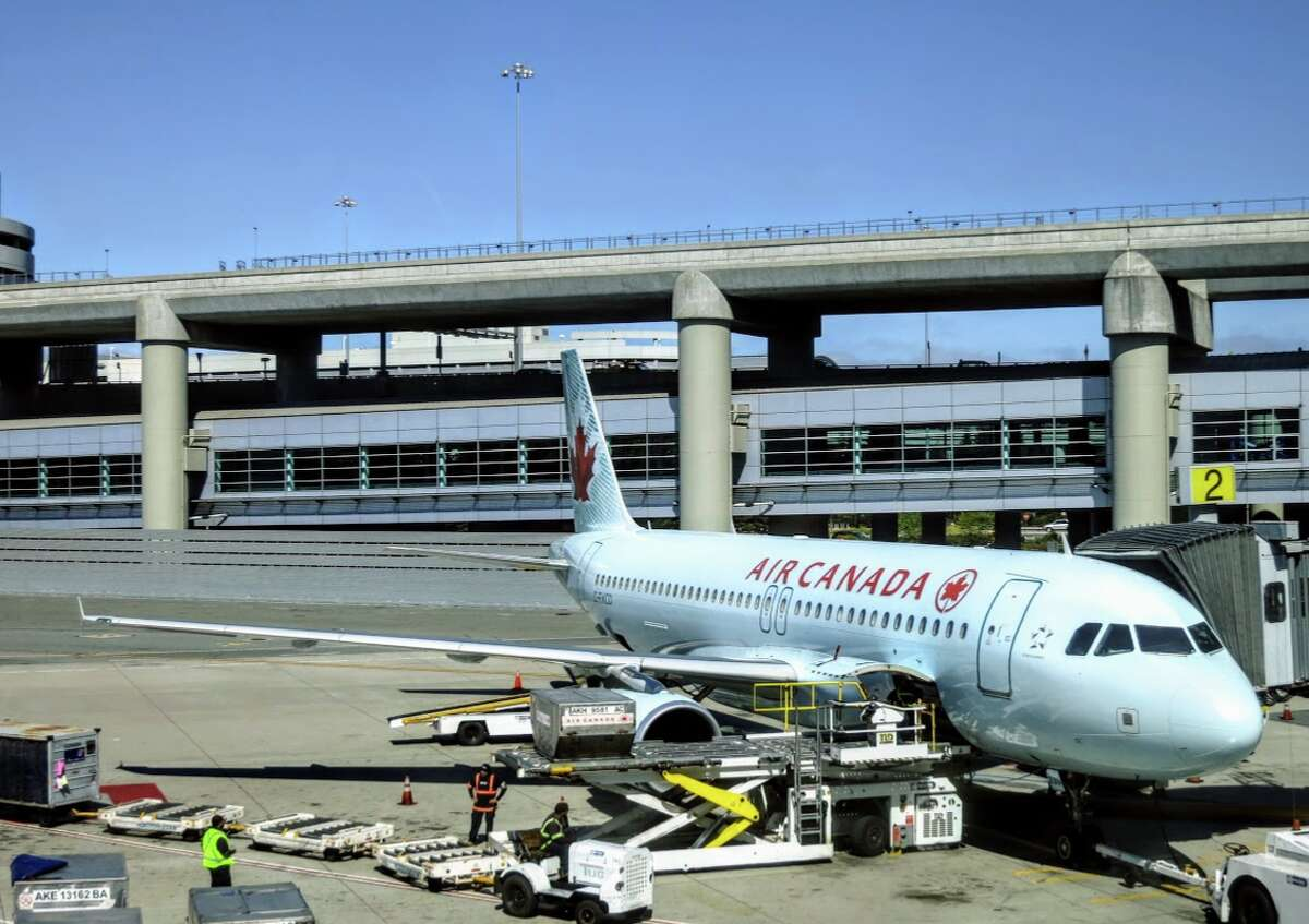 Air Canada resumed flights from SFO to Montreal on July 1, operating three times per week. Nonstop flights to Toronto and Vancouver are set to start in August.