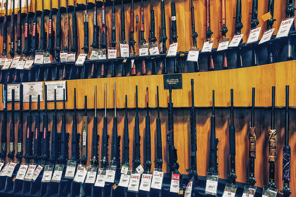 Gun Shops are receiving mixed messages between the US Department of Alcohol, Tobacco and Firearms and Michigan Governor Gretchen Whitmer.