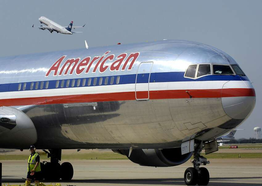 American Airlines had 17 Boeing 767s in its fleet as of Jan. 1, 2020, but they will soon be gone. The widebody lew mostly trans-Atlantic and transcon routes. It was a fixture on the SFO-New York route. DON'T MISS: Earn your wings with our fun Planespotting Quiz!