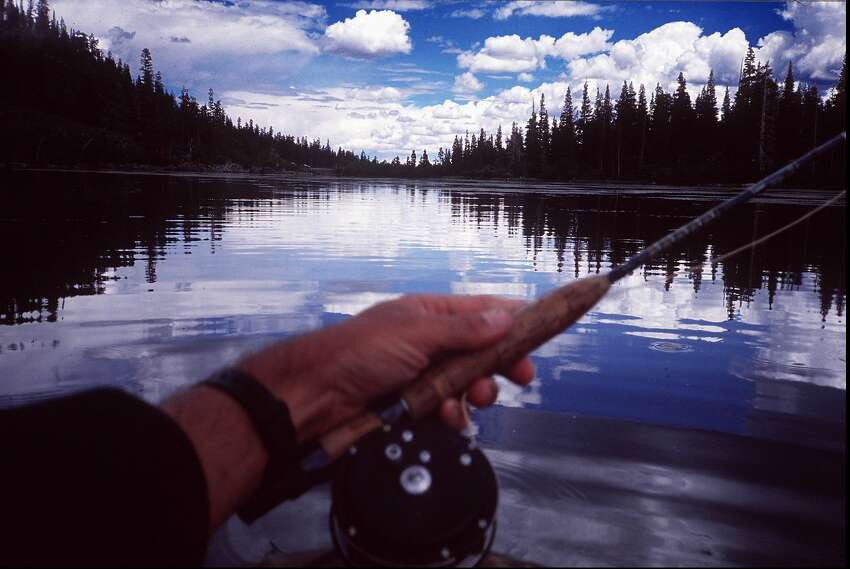 The opening of trout season in the Eastern Sierra will likely be pushed back to May 31 due to concerns over the spread of the coronavirus.