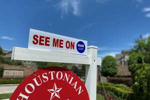 Houston housing market down 37 percent already — and the forecast is gloomy - Photo
