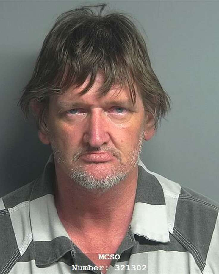 Christopher Gothard Lund, 51, of Shepherd, is being charged with online solicitation of a minor, a second-degree felony. Photo: Courtesy Of The Montgomery County Sheriff's Office