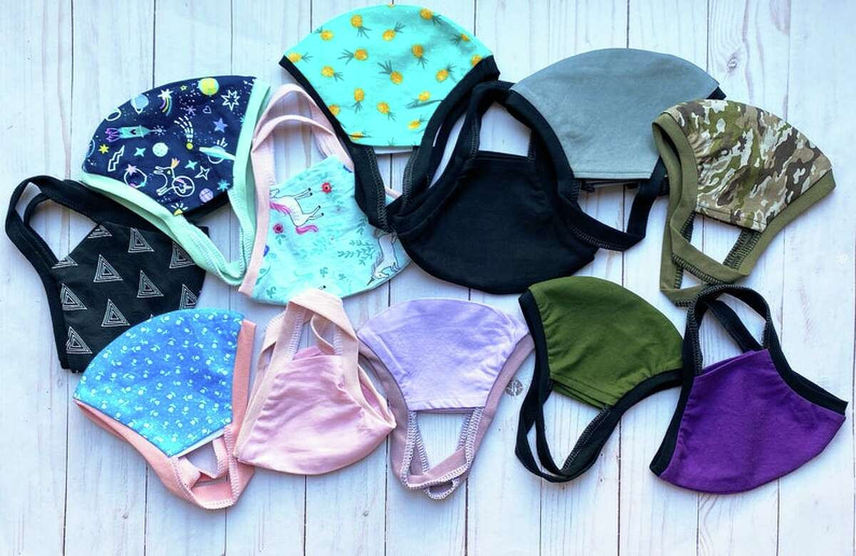 With more than 3,000 sold, the PrettyPlumBoutique shop's patterned masks are some of the most popular on Etsy right now. With essential worker discounts and a lot of pattern options, it's no wonder why it's a favorite. Price: starting at $9 for essential workers and $12 for general public.