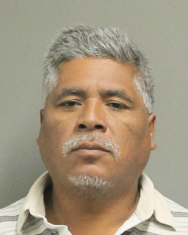 Tomas Maldonado, 50, is wanted by Rosenberg police.