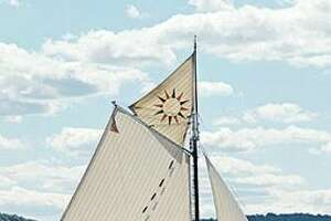 The Hudson River Clearwater Sloop educational vessel is stuck in port and has furloughed staff.