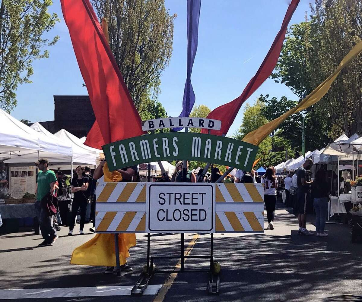 Seattle Farmers Markets To Reopen This Weekend With New Market Manners
