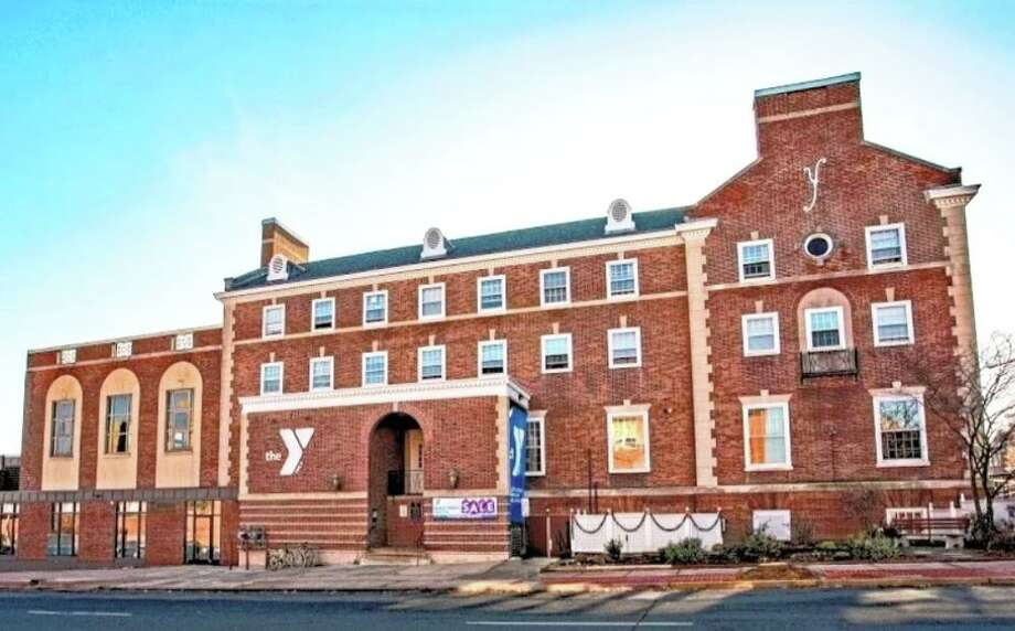 The Middlesex YMCA is located on Union Street in Middletown. Photo: Contributed Photo