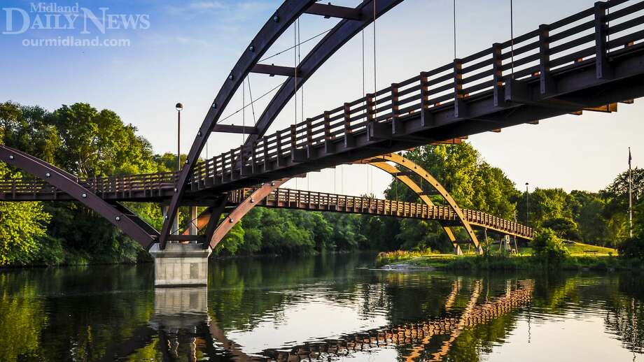 The Tridge at daytime. Photo: (Daily News File)