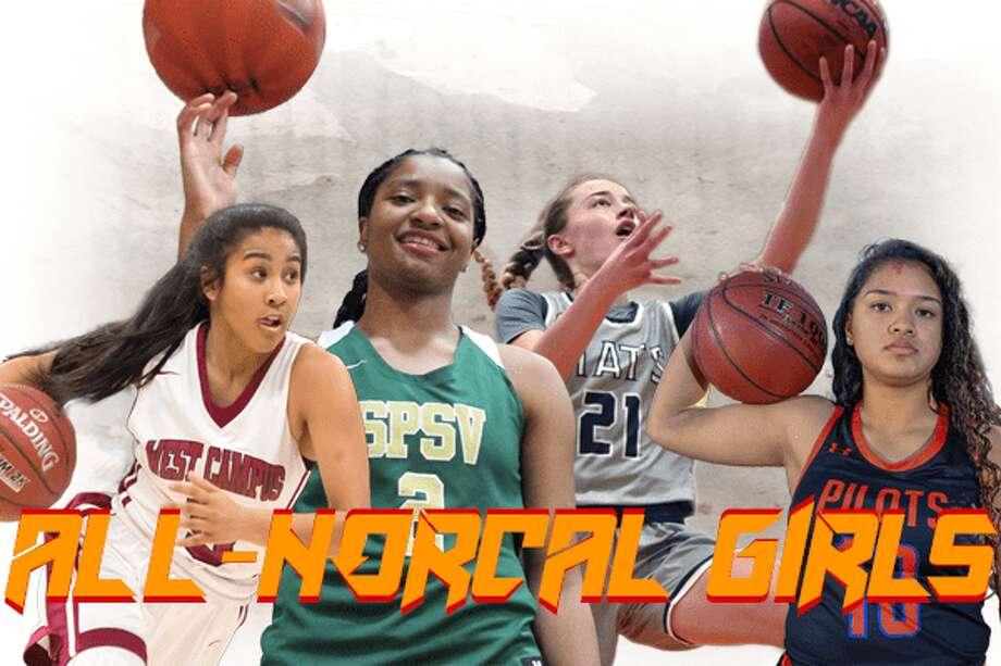 All-NorCal Girls Basketball Photo: SportStars Magazine