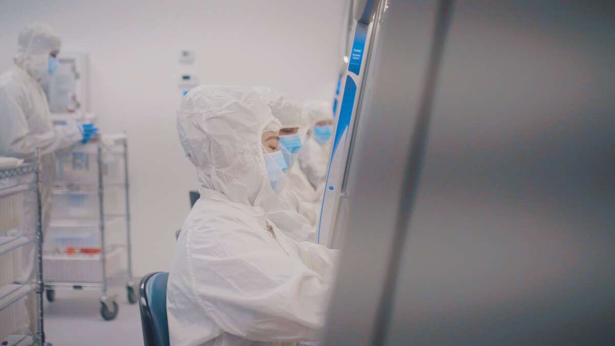 Sugar Land-based stem cell lab Hope Biosciences just received FDA approval for its second protocol to evaluate the safety and effectiveness of stem cell therapy against COVID-19.