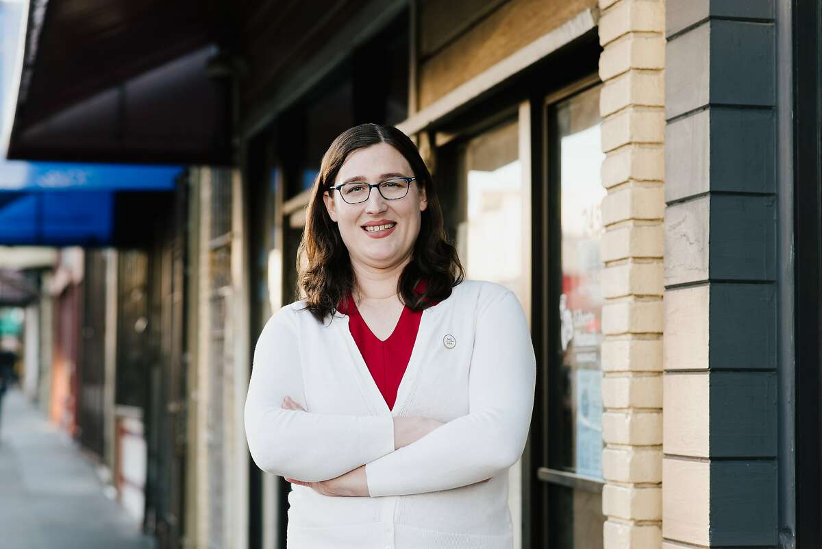 Jane Natoli is Mayor London Breed's new pick for the SFMTA Board of Directors