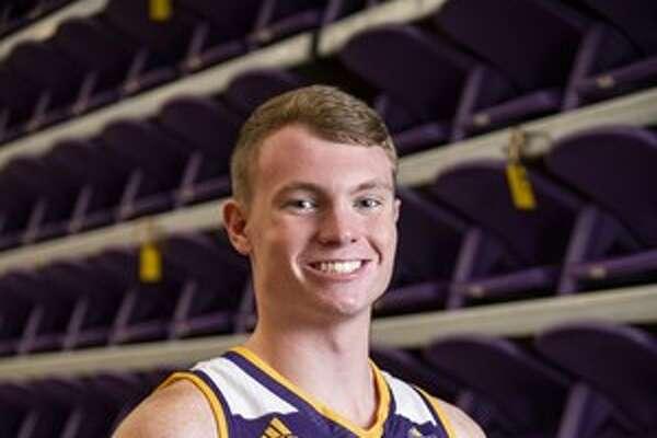 Kyle Arrington averaged 4.1 points per game for Western Illinois last season. (Western Illinois athletics)