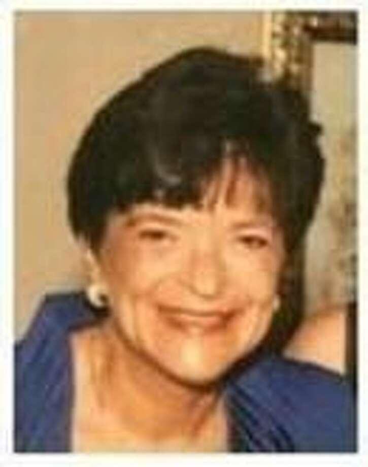 Carol Konowitz, 77, died April 14. Photo: Legacy.com