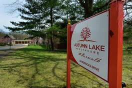 According to the state's latest data released Thursday, there have been 18 confirmed deaths and six probable deaths linked to the coronavirus at Autumn Lake nursing home in Norwalk.