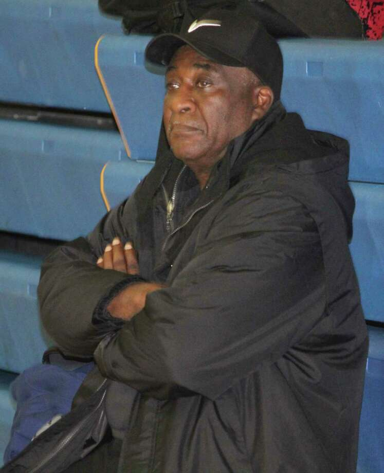 Abe Williams was set to be assistant track coach at Baldwin this season. (Pioneer file photo)