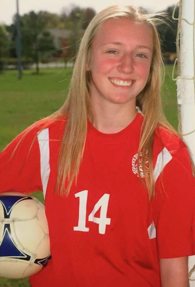 Caitlyn Maas has been among Big Rapids' top players on past seasons. (Pioneer file photo)