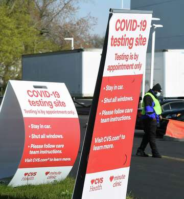 Cvs Adds 13 Coronavirus Testing Sites In Ct Including West Haven Ctinsider Com