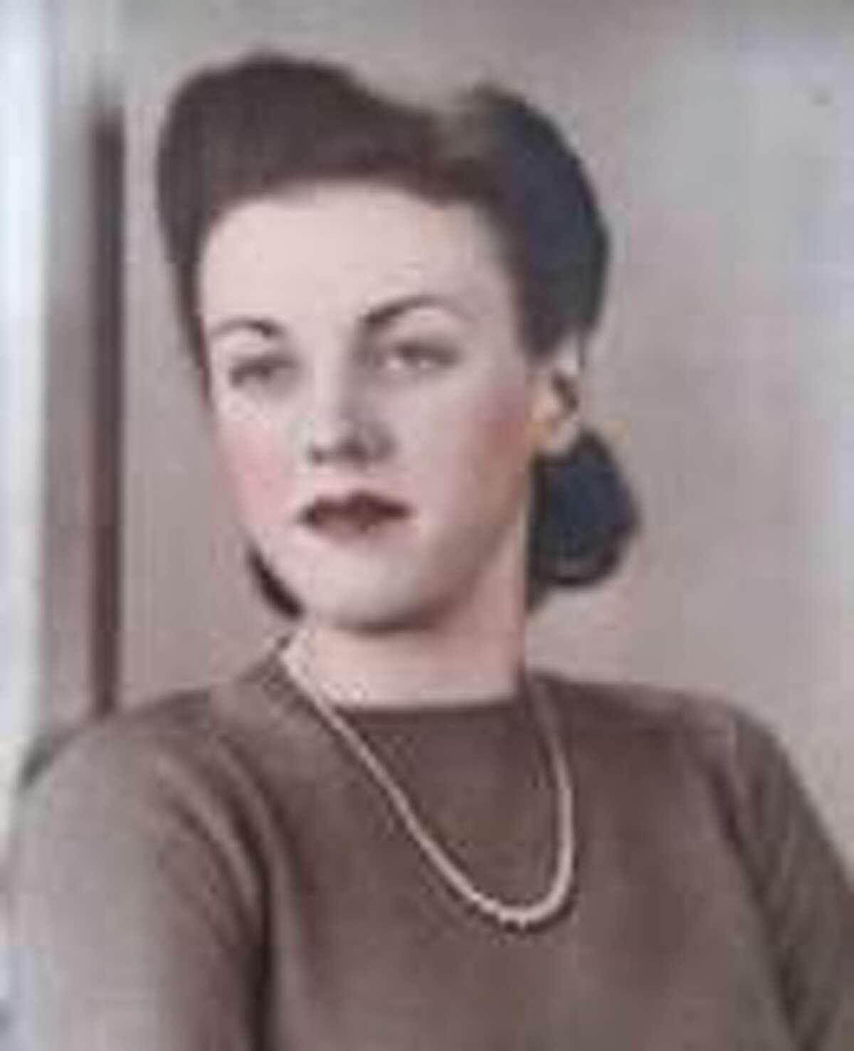 Lorraine Russo