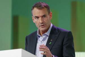 Bernard Looney, chief executive officer of BP