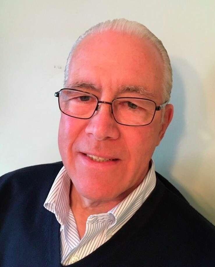 Mayor Tom Hogenson