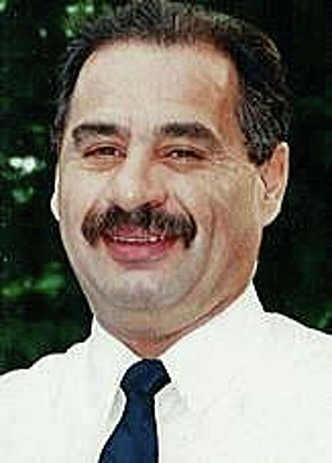 Louis A. Haddad, a lifelong Danbury resident, died on Tuesday, April 14, 2020 at Danbury Hospital from complications of COVID-19, according to his obituary Photo: Contributed Photo
