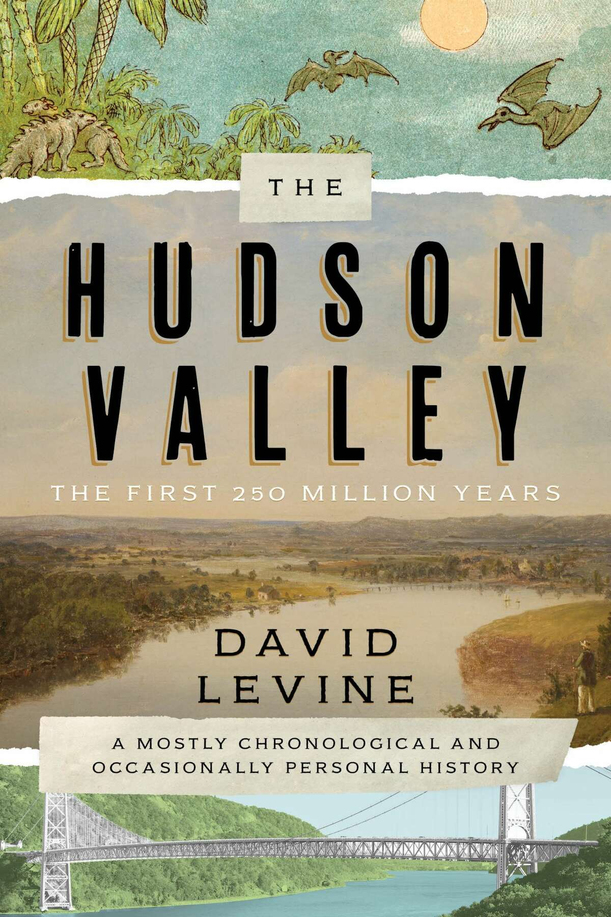 The Hudson Valley: The First 250 Million Years
