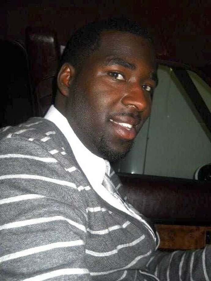 Steven Taylor, 33, was fatally shot by police at a San Leandro Walmart on April 18, 2020. Video of the incident has sparked a debate about the officers' use of deadly force. Photo: Courtesy Of The Taylor Family