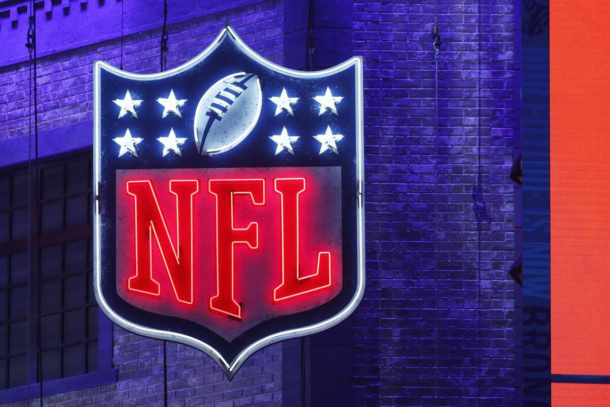 This year's NFL draft from Thursday through Saturday will be conducted virtually because of the coronavirus pandemic.