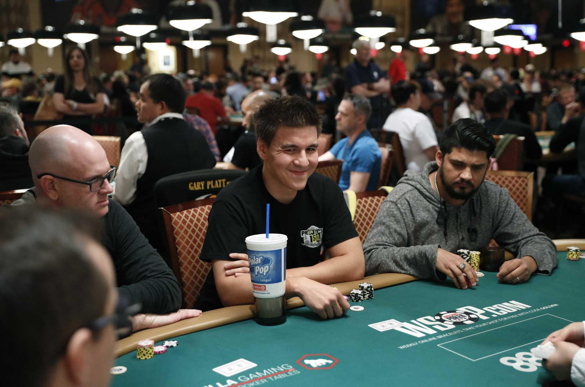 Hollywood park casino tournament results ny casino listings