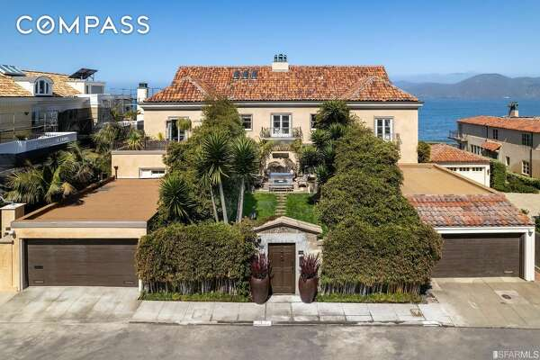 166 Spindrift RD. Carmel, CA PRICE: $24,000,000 DESCRIPTION: No showing until State and County Shelter in Place orders are lifted. SIZE: 6432 square feet YEAR: 1997 BEDROOMS: 5 MLS ID: ml81785143 AGENT: Canning Properties BROKERAGE: Sotheby's Int'l Realty-Rancho Photos and listing copyright 2020 by Sotheby's Int'l Realty-Rancho and associated MLS.