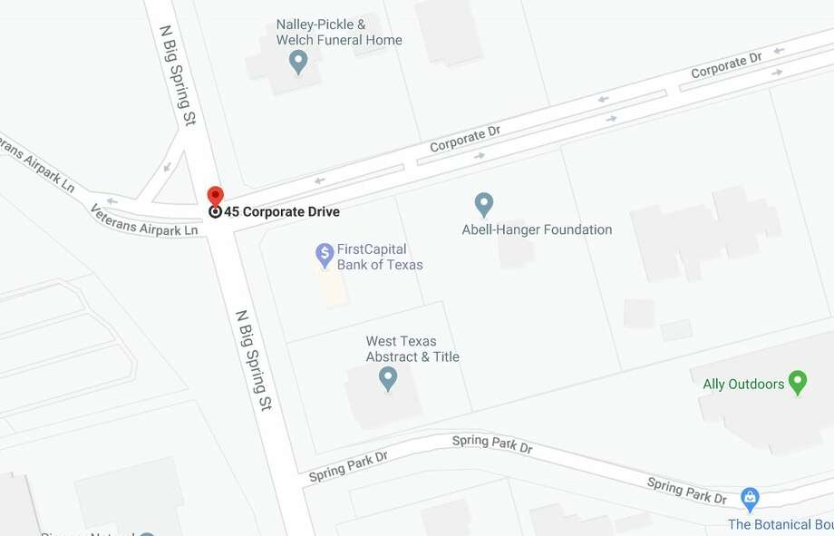 After deferring a vote at its April 6 meeting, members of the Planning and Zoning Commission approved plans to build a multi-family housing complex at 45 Corporate Drive. Photo: Google Maps