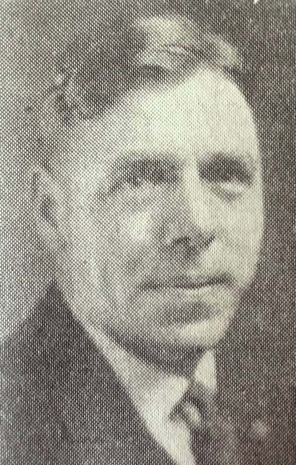 Samuel B. Champman was elected mayor on May 4, 1939.