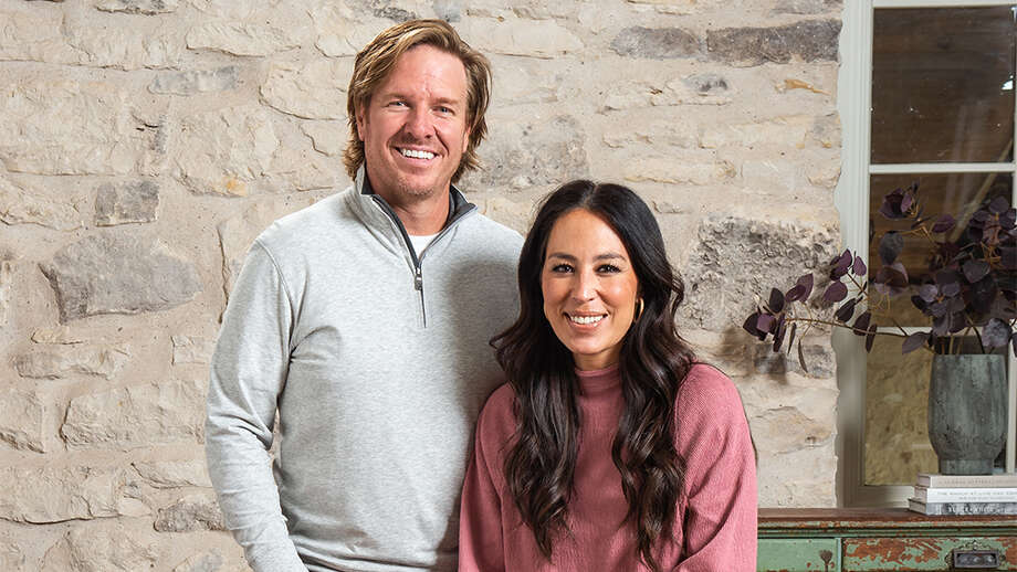 """Chip and Joanna Gaines invite you to tune in for their special on the DIY Network titled, """"Magnolia Presents: A Look Back & A Look Ahead"""" to air Sunday, April 26. Photo: Courtesy Of MIke Davello / © 2019Magnolia Discovery Ventures, LLC. All rights reserved."""