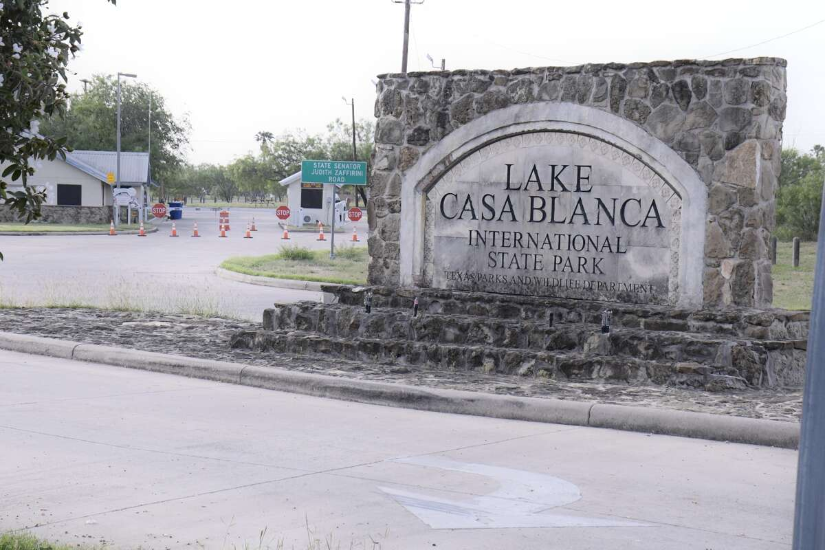 Although Governor Abbott announced Friday that state parks would open, Monday, April 20, 2020, Lake Casa Blanca International State Park will remain closed until further notice.