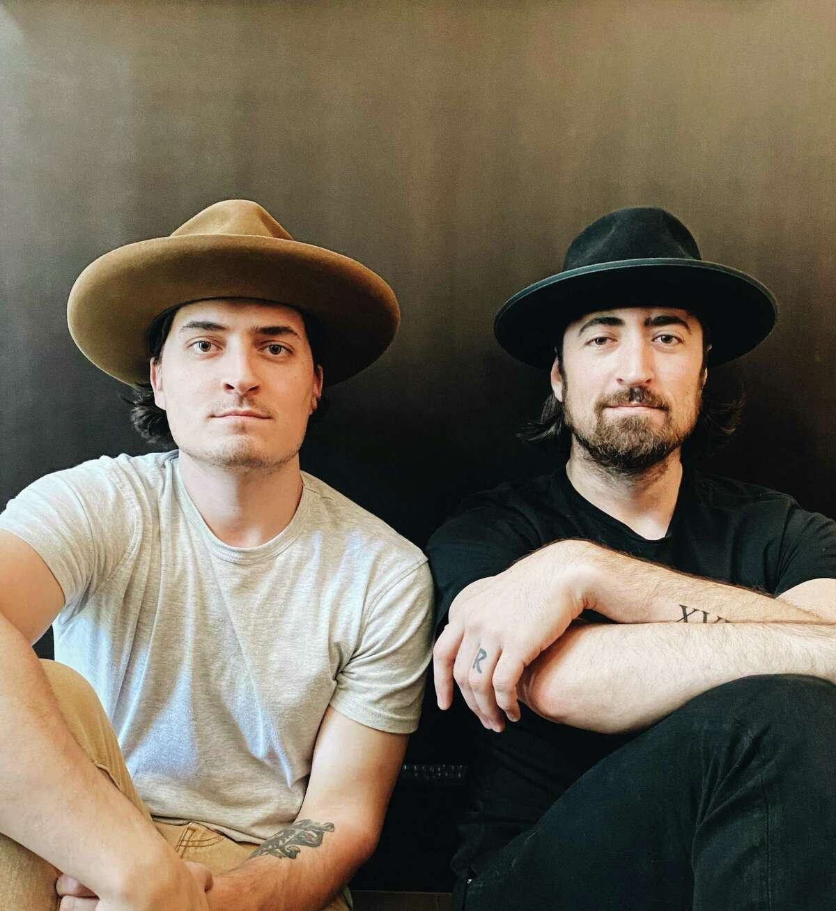 The Talbott Brothers are releasing acoustic singles during the coronavirus pandemic.