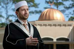 "Imam Rihabi Mohamed turned to technology amid the novel coronavirus, connecting with community members, offering prayers, delivering prayers, classes and counseling online. ""The holy month of Ramadan will not be the same this year,"" Mohamed said."