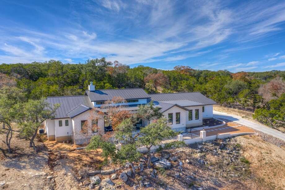 2020 Spring Tour of Homes Turn Key Builders at Alto Lago at Cordova2141 Alto Lago, Canyon Lake, TX 78133 Photo: Alto Lago At Cordova